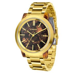 fb382f1e979 Relogios Redley Wr 30m Feminino Lince Parana - Relógios De Pulso no ...