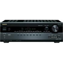 Amplificador Receiver Onkyo Txsr508 7.1