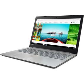 Notebook Lenovo Ip 320 Intel N3350 15.6 W10 La Plata