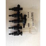 Inyectores Bmw E39, E46, E60, E61, E83, E85, Z3 #1427240