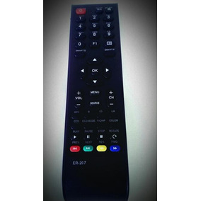 Control De Tv Gplus/018
