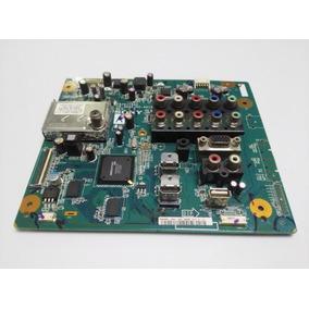 009cj00-4010 Main Sony Kdl-32bx300