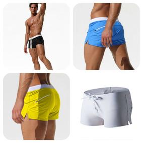 Traje De Baño Shorts Caballero Con Push Up Gluteos Enviograt
