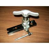 Pestañadora Excentrica 1/4 A 1 Cobre O Aluminio