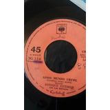 Vinilo Single De Enrique Guzmán Mi Chiquita(o-78