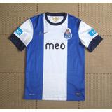 Camisa Original Porto 2012/2013 Home