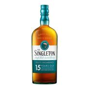 The Singleton 15 Años 700 Ml