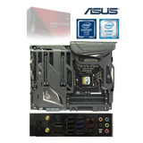 Motherboard Asus Rog Maximus Ix Formula, Lga1151, Z270, Ddr4