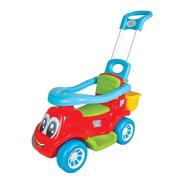 Carrinho De Passeio Little Truck 3x1 Colorido 3022 Maral