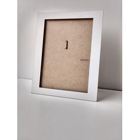 Porta Retrato Mdf Branco 10x15 Para Lembrancinha Aniversario