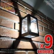 Luces Navidad Adorno Decoración Moderno Bañador Fx Pack X9u