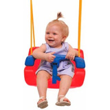 Balanço Assento Infantil Criança Bebe Xalingo Frete Grátis