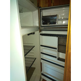 Refrigerador Consul 2 Puertas Funcionando Los Lagos