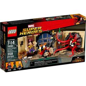 Lego Marvel Super Heroes 76060 Doctor Strange