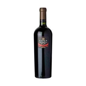 Vinho Luca Beso De Dante Argentina - 750 Ml