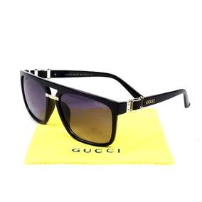 Oculos De Sol Feminino Master Premium Quadrado