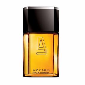 Perfume Azzaro Pour Homme Masculino 100ml Importado Usa