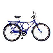 Bicicleta Barra Forte Samy S/ Marchas C/ Aros Aero
