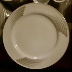Aparelho De Jantar/ Café Em Porcelana Shimidth Voyage 73 Pç