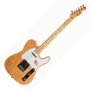 Guitarra Electrica Sx Telecaster American Ash