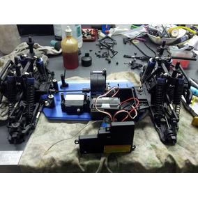 Autos A Radio Control Carburacion , Reparaciones , Service