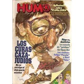 Humor 208-olga Marquez De Aredez/bambino Veira/caputo/wender