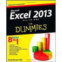 Libro Excel 2013 All-in-one For Dummies R1