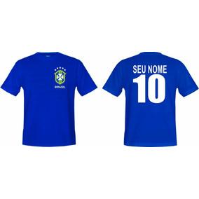 Camisetas Personalizadas Infantil - Camisetas Manga Curta para ... 7bbcc2f9d791c