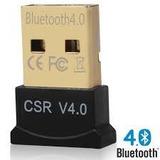Receptor Bluetooth 4.0 Para Pc - Mini Dongle ¡excelente!!!!