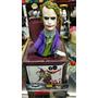 Caja Metalica Musical Sorpresa Del Joker