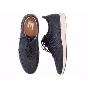 Zapato Hombre En Cuero Marcel Calzados (cod.99003)