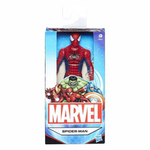 Muñeco Hombre Araña Original Marvel Hasbro 15 Cm Armonyshop