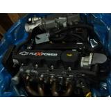 Motor Completo Novo Original Corsa Classic 1.0 8v 2006a2008