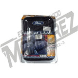Forro Asiento Ford Triton F150
