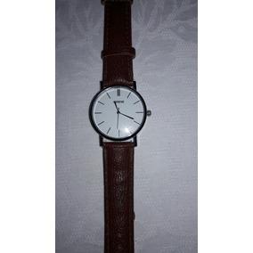 Reloj Geneve De Cuarzo