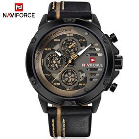 Reloj Naviforce Chile Modelo Nf9110