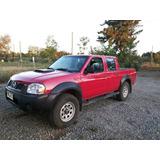 Vendo Motor Camioneta Nissan Terrano 2013 *por Partes*