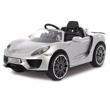 Porsche Auto Electrico 6v 1138