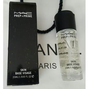Mac Prep + Prime Skin Base Visage Con Envío A Tan Sólo 299!!