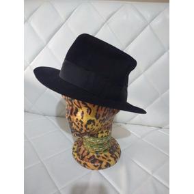 bc187fa95fef0 Para Pelo Y Cabeza Sombreros Color Negro - Accesorios de Moda de ...