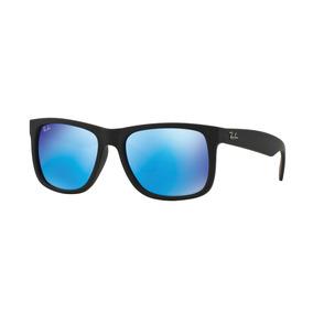 Gafas De Sol Ray-ban® Justin Blue Mirror