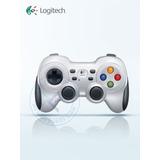 Gamepad Logitech F710, Inalámbrico, Con Receptor Usb, Contro