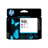 Hp Cabezal De Impresión Magenta Y Cyan 940 Officejet C4901a