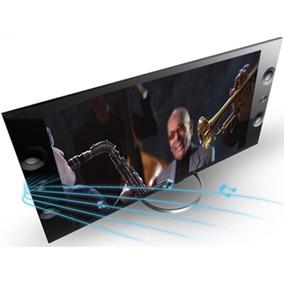 Sony Xbr65x900a 4k/3d/wi-fi/nfc/acabado Tipo Piano
