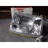 Focos Delanteros Yamaha Yfm 250 Cuatrimoto