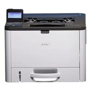 Impresora Ricoh Sp 3710dn 220v Blanca Y Negra