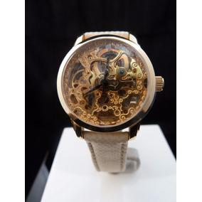 Reloj Akribos Xxiv Para Dama Automático (inv 1345)