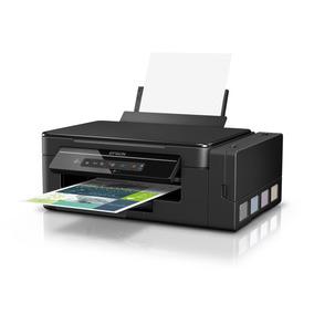 Multifuncional Epson L395 + Bulk Ink 400ml Tinta Sublimática