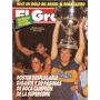 El Gráfico 3661 - Boca Campeón De La Supercopa / Grondona