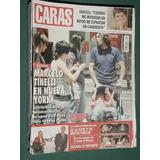 Revista Caras 1221 Araceli Gonzalez Silvina Luna Maradona